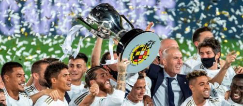 El Madrid se quedó con el título que se puso como prioridad esta campaña