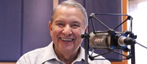 Ícone do radiojornalismo de SP, José Paulo de Andrade morre aos 78 anos. (Arquivo Blasting News)
