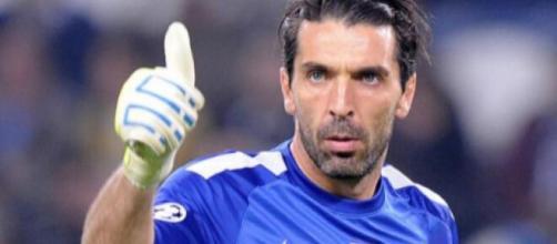 Juventus, ipotesi Buffon in panchina in caso di esonero di Sarri (Rumors).