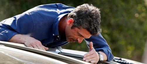 Nell'undicesima stagione di Grey's Anatomy, Derek Shepherd muore in seguito ad un disastroso incidente stradale.