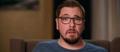 '90 Day Fiancé': Colt talks to his mom about his sex life with Jenny. [Image Source: TLC/ YouTube]