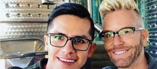 '90 Day Fiancé': Kenneth and Armando to finally meet in person. [Image Source: TLC/ YouTube Screenshot]