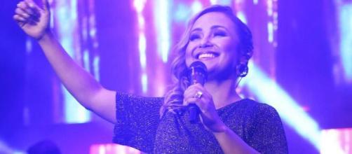 Bruna Karla é um dos grandes nomes da música evangélica. (Arquivo Blasting News)