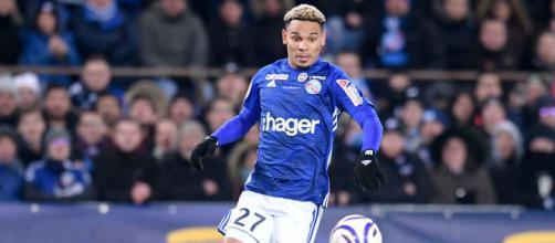 """Coupe de la Ligue - Strasbourg, Kenny Lala : """"Il n'y a pas de ... - goal.com"""