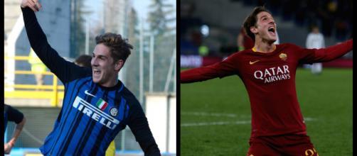 L'Inter vuole il ritorno di Zaniolo.