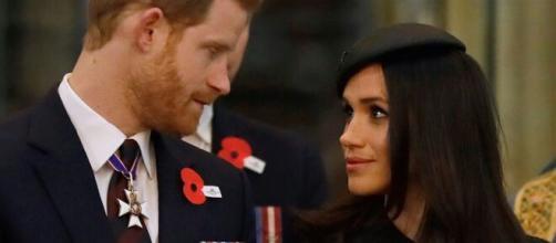 Meghan y el príncipe Harry no asistieron a la boda de su prima Beatriz