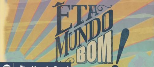 Resumo de 'Êta Mundo Bom'. (Arquivo Blasting News)