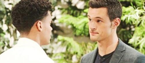 Beautiful, spoiler Usa: Xander capisce che Thomas ha ucciso Emma grazie al gps.
