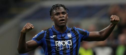 Calciomercato Juventus, sarebbe pronto l'assalto a Zapata dell'Atalanta.