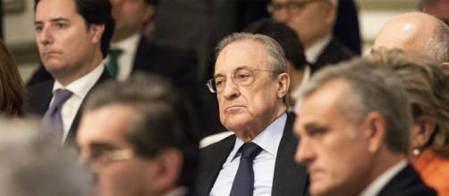 Florentino Pérez, la mano detrás del gran Real Madrid