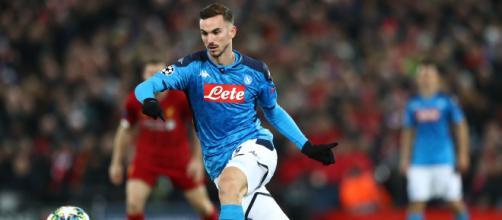 L'Inter penserebbe a Fabian Ruiz per il centrocampo.
