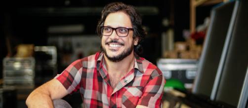 Lúcio Mauro Filho fez 46 anos. (Arquivo Blasting News)