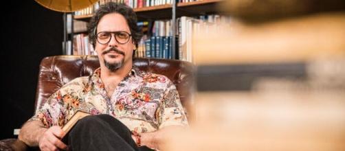 Lúcio Mauro Filho participou da novela 'Bom Sucesso' (Reprodução/TV Globo)