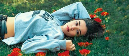 Un posto al sole: Giorgia Gianetiempo interpreta il personaggio di Rossella Graziani.