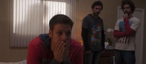 'Vai que Dá Certo' é um filme de comédia. (Reprodução/YouTube)