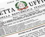 Bando di concorso per 250 funzionari amministrativi per il Ministero dei Beni Culturali.