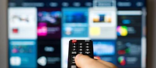 A televisão é vista como uma das maiores paixões dos brasileiros. (Arquivo Blasting News)