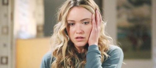 Beautiful, anticipazioni dal 6 al 10 luglio: Florence rivede Phoebe e si sente in colpa