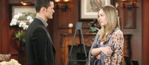 Beautiful, spoiler al 10 luglio: Hope respinge la proposta di Thomas.