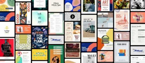Canva: una plataforma de diseño gráfico al alcance de todos