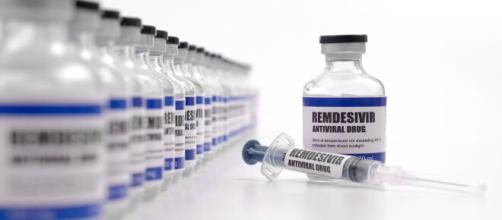 Coronavirus / Estados Unidos compra casi todo el stock mundial de remdesivir