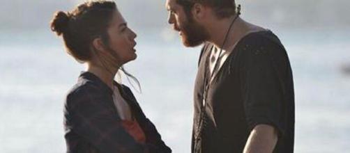 Daydreamer, anticipazioni turche: Aydin fa credere a Can di non amarlo.