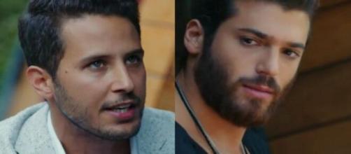 DayDreamer, trame turche: Divit scopre che Metin invia a sua madre dei documenti aziendali.