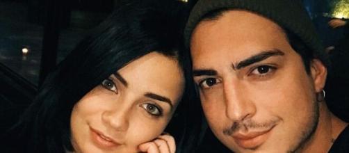 Eleonora Rocchini e Oscar Branzani si sarebbero lasciati, lei su IG: 'Non sono fidanzata'.