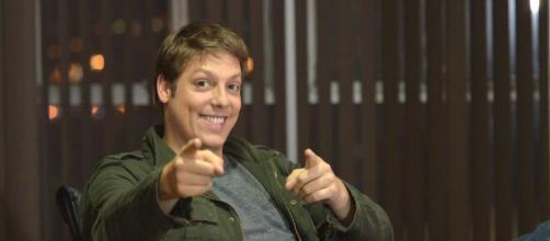 Fábio Porchat já atuou em diversos filmes. (Arquivo Blasting News)
