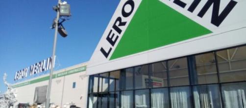 Lavoro: Leroy Merlin cerca addetti vendita, alla logistica e artigiani.