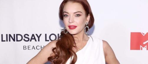Lindsay Lohan faz 34 anos. (Arquivo Blasting News)