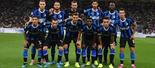 L'Inter, quest'anno, si gioca tutto in Europa League