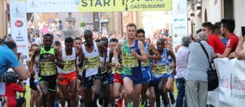Podismo, rinviato il Giro di Castelbuono: probabile recupero a settembre.