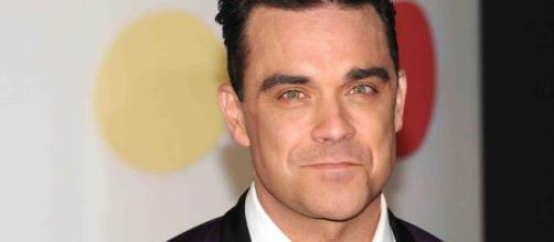 Robbie Williams fue interceptado por bandidos en Haití