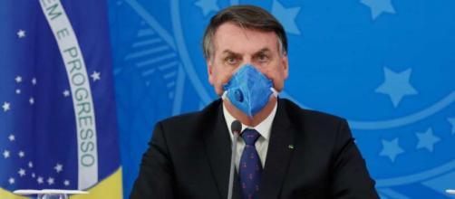 Senador faz críticas a Jair Bolsonaro (Arquivo Blasting News)