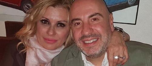 Tina Cipollari e Vincenzo Ferrara potrebbero essere in crisi.