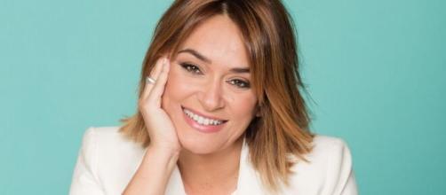 Toñi Moreno, en un posado oficial para Mediaset
