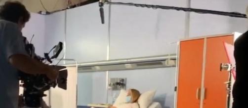 Anticipazioni Un posto al sole: Clara finisce in ospedale (Rumors).