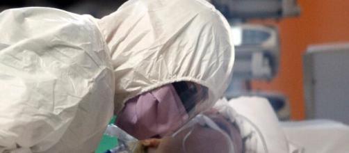 Bebê de sete meses morre de coronavírus em Minas Gerais. (Arquivo Blasting News)