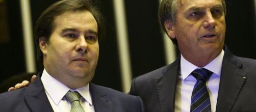 Bolsonaro está com Covid-19 e permanece em sua residência oficial em Brasília. (Reprodução/Marcelo Camargo/Agência Brasil)