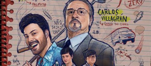 'Como Se Tornar o Pior Aluno da Escola' é um filme de comédia. (Reprodução/YouTube)