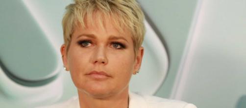 'Gente sem vergonha', diz Xuxa sobre golpistas. (Arquivo Blasting News)