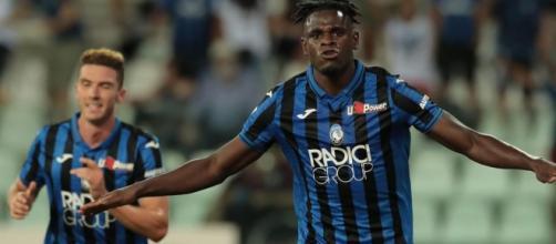 Juventus, possibile colpo Zapata.