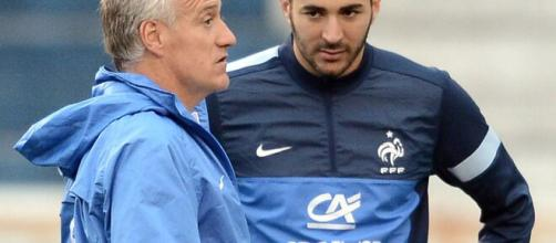 Karim Benzema: banni de l'équipe de France, ce journaliste n'en revient toujours pas