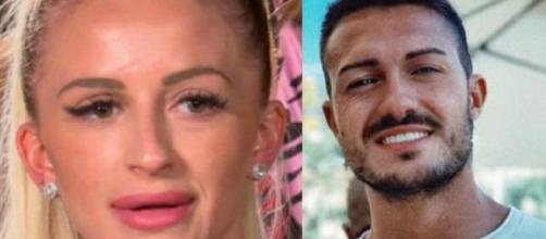 Katia Fanelli e Alessandro Usai potrebbero essere una coppia (Rumors).