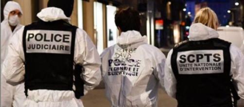 Lyon : elle meurt après avoir été trainée sur une centaine de mètres - photo capture d'écran compte instagram police nationale