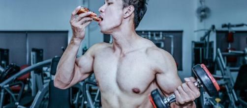O que se deve consumir no pré-treino. (Arquivo Blasting News)