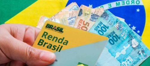 Renda Brasil: o Imposto de Renda Negativo. (Arquivo Blasting News)