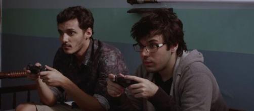 'Tamo Junto' é um filme de comédia. (Reprodução/YouTube)