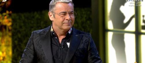 """Telecinco / Jorge Javier Vázquez se postula de nuevo como tronista de 'Mujeres y Hombres y Viceversa"""""""